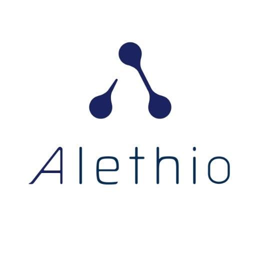 Alethio white