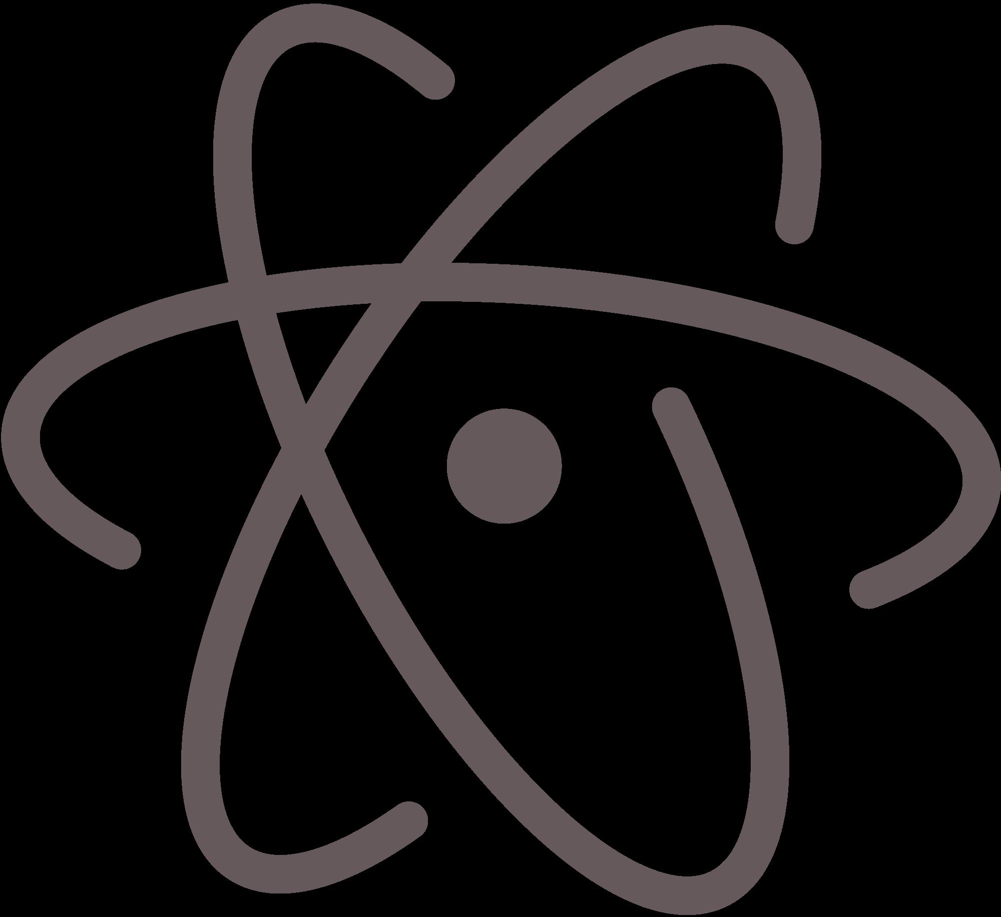 Atom_editor_logo